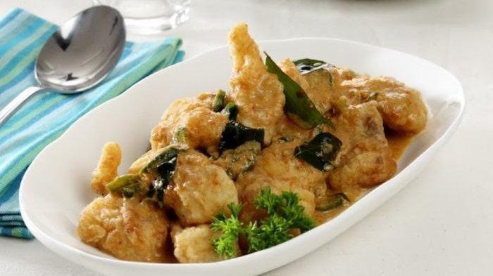 Resep Ikan Goreng Bumbu Kari, Menu Olahan Ikan dengan Rasa Istimewa untuk Makan Malam Ini