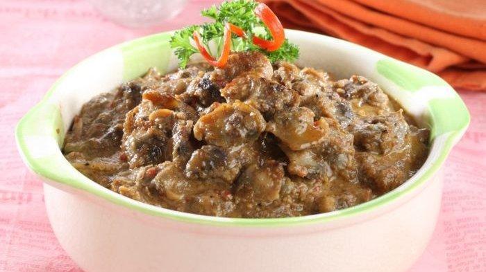 Resep Kerang Tumis Petis, Menu Makan Malam Pilihan yang Bikin Tak Bosan Menyantap Olahan Seafood