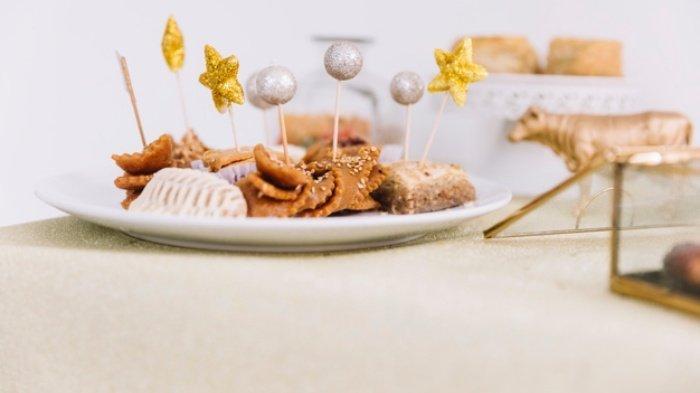 Resep Kue dan Cake Lebaran 2021 Tanpa Oven, Nastar, Brownies, Klapertart hingga Aneka Cheese Cake