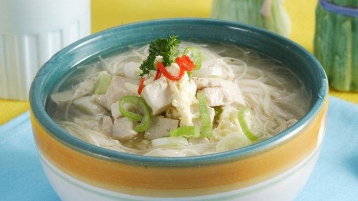 Resep Misoa Tahu Telur Enak, Kuah Gurihnya Bikin Anggota Keluarga Lebih Lahap untuk Makan