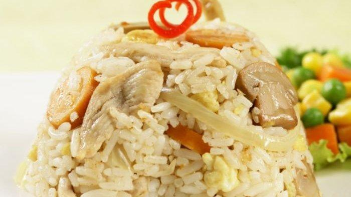Resep Nasi Goreng Jamur, Menu Sarapan yang Pasti Disukai Seisi Rumah