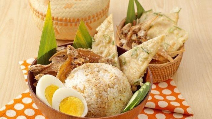 Resep Nasi Megono Pekalongan, Masakan Tradisional untuk Akhir Pekan yang Sedapnya Bukan Main