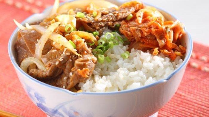 Resep Rice Bulgogi Enak, Cita Rasa Lezatnya Terasa Dalam Suapan Pertama