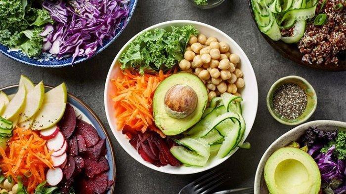 Cegah Kanker Payudara dengan Pola Makan Nabati/Vegan