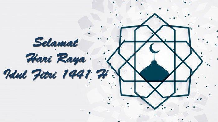 Ternyata ini Cara Benar Menjawab Doa Taqobalallahu Minna Wa Minkum Ucapan Selamat Idul Fitri