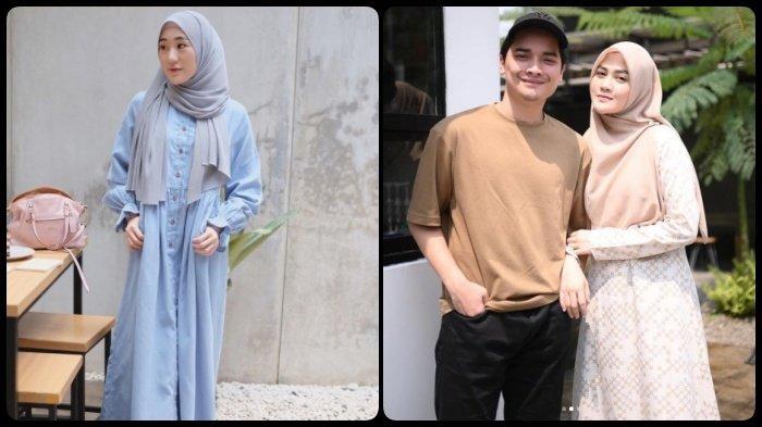 Respon Singkat Larissa Chou soal Permintaan Alvin Faiz agar Anaknya Panggil Henny Rahman Bunda
