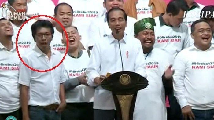 Soal Kans Menteri, Arief Poyuono Ungkap Kelebihan Adian Napitupulu, Salah Satunya Setia Kawan
