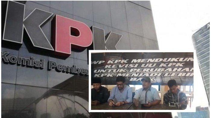 Soroti Miliaran Rupiah Temuan BPK di KPK, WP KPK Justru Nilai Revisi UU KPK Bakal Menguatkan
