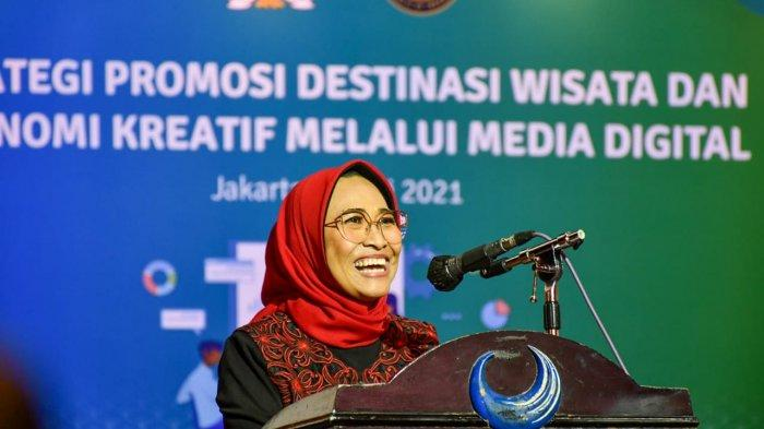 Hetifah Dorong Sinergi Warga Kaltim di Jakarta, Promosikan Parekraf Kalimantan Timur sebagai IKN