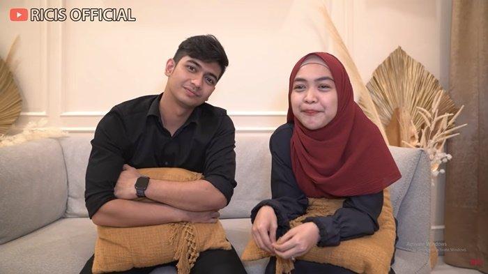 Undangan Ria Ricis & Teuku Ryan Beredar, Gelar Acara pada 26 September, Lamaran atau Akad Nikah?