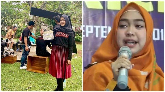 Ria Ricis Dilabrak Tetangga Syuting saat Corona, Adik Oki Setiana Dewi Ngaku Cuma Bantu Tukang Bakso