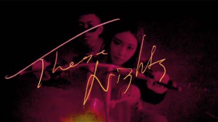 Rich Brian dan Chungha Rilis Lagu Kolaborasi These Nights 3 Oktober, Penggemar Dibuat Kaget