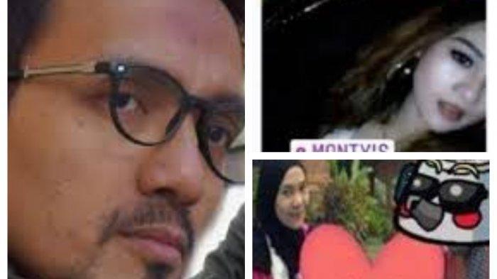 Layangan Putus, Lain Lola Diara dan Mommi Asf yang Dampingi Ricky Zainal ke Publik, Tapi 3 Sosok Ini