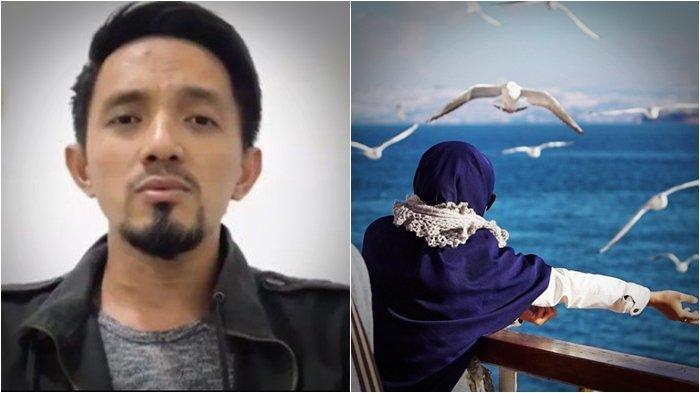 Sosok Ini Diduga Kuat Mommi Asf Layangan Putus, Fotonya Masih Tersimpan di Instagram Ricky Zainal