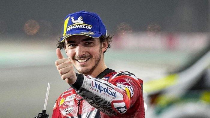 Seru, Siaran Langsung MotoGP Aragon 2021, Ducati vs Monster Energy Yamaha, Cek Link Live Streaming