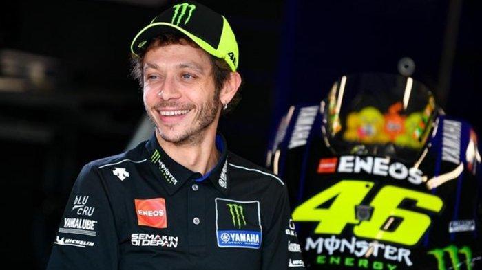 MotoGP 2020, Valentino Rossi Dijagokan Kembali ke Puncak Performa, Bisa Kalahkan Marc Marquez