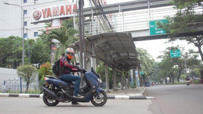 Jaga Fisik dan Konsentrasi Berkendara Sepeda Motor Saat Puasa Ramadhan