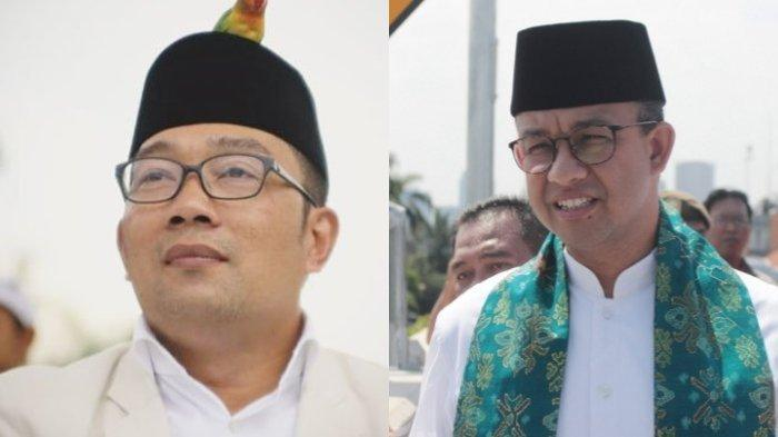 15 Nama Berpeluang Jadi RI 1 Selanjutnya, Ada 4 Kepala Daerah dan Ridwan Kamil dapat Catatan Khusus