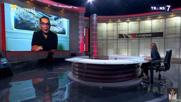 Di Mata Najwa, Ridwan Kamil Bongkar 3 Kategori Warga Soal Covid-19, Indonesia Kebanyakan Kelompok 2