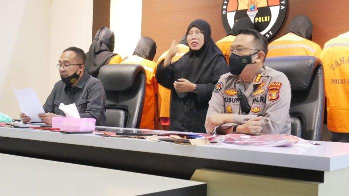 Bersama-sama Memeras Perusahaan, Kapten Kapal Diancam Lewat Sehelai Pita Merah di Kutai Barat
