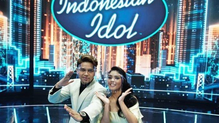 Prediksi Juara Indonesian Idol 2021, Omongan Rossa Hampir Dekati Kenyataan, Pujian Maia Terbukti?