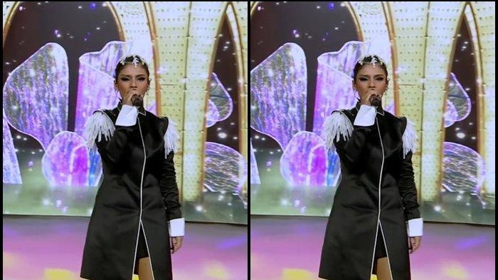 Lagu Mariah Carey Antarkan Rimar jadi Juara Indonesian Idol 2021, Kata Ari Lasso Mark Kurang Gigit
