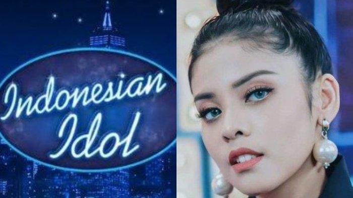 Juara Indonesian Idol 2021, Maia Tak Tahan Naik Meja Lihat Penampilan Rimar, Ari Lasso Sorot Mark