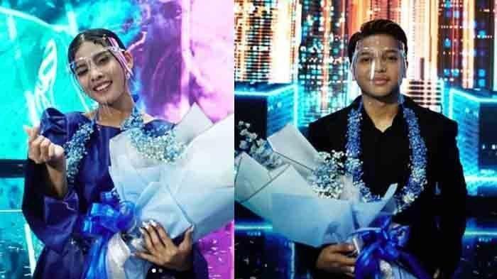 Juara Indonesian Idol 2021, Mark atau Rimar? Ini Pendapat Maia Estianty, Ari Lasso & Prediksi Lyodra