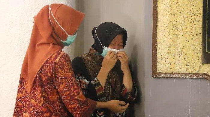 Megawati Prihatin Risma Jadi Kurus dan Sering Nangis Saat Jadi Mensos 'Ternyata Makan Hati'