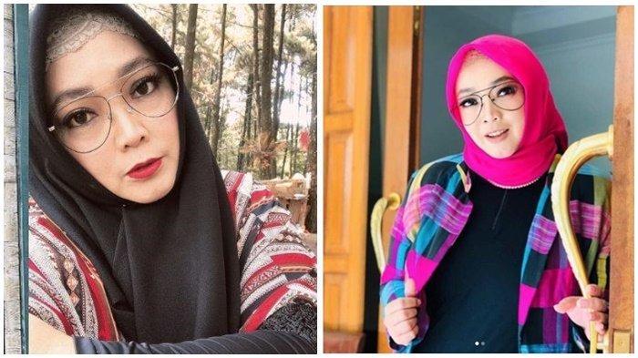 Penyakit Rina Gunawan Sebelum Positif Covid-19, Doa dari Para Artis, Rano Karno hingga Mulan Jameela