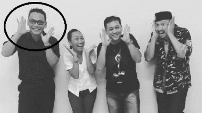Siapa Birgaldo Sinaga? Dikenal sebagai Pendukung Jokowi & Ahok BTP, Meninggal Terpapar Covid-19