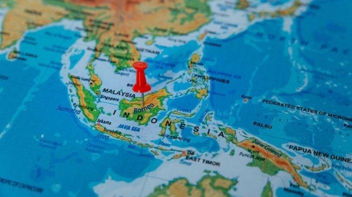 Riset Risiko Tsunami Dekat Calon Ibu Kota Baru, Ahli: Tsunami Masa Lalu, Ada yang Belum Terungkap