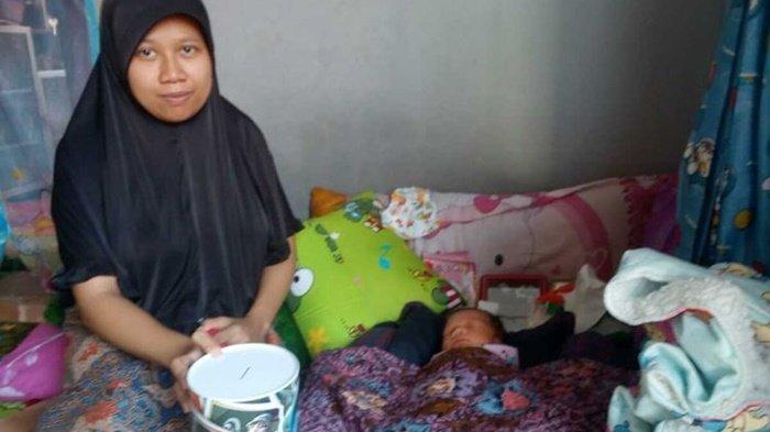Kisah Haru, Cerita Suami Istri Bayar Biaya Melahirkan Pakai Uang Receh Koin, Was-was Takut Ditolak