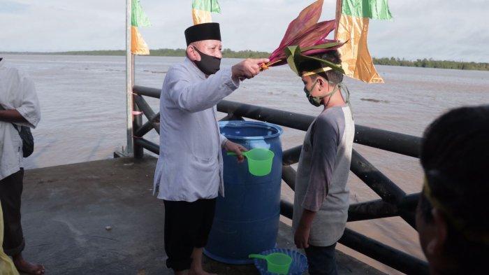 Tolak Bala, Tradisi Turun-temurun Suku Tidung di Bulan Safar
