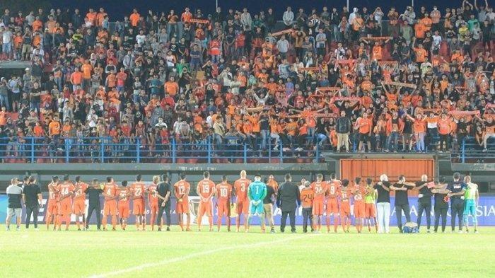 Jadwal Liga 1 2020, Live Indosiar, Ada Madura United vs Borneo FC, Barito Putera vs Persebaya