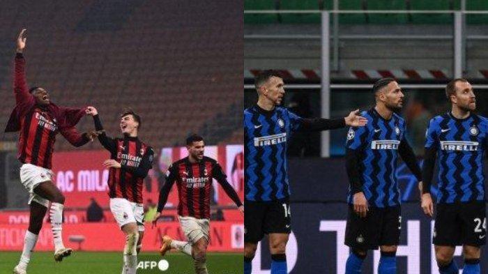 AC Milan dan Inter Milan Pilih Jalan Berbeda untuk Sukses, Cara Siapa yang Lebih Manjur?