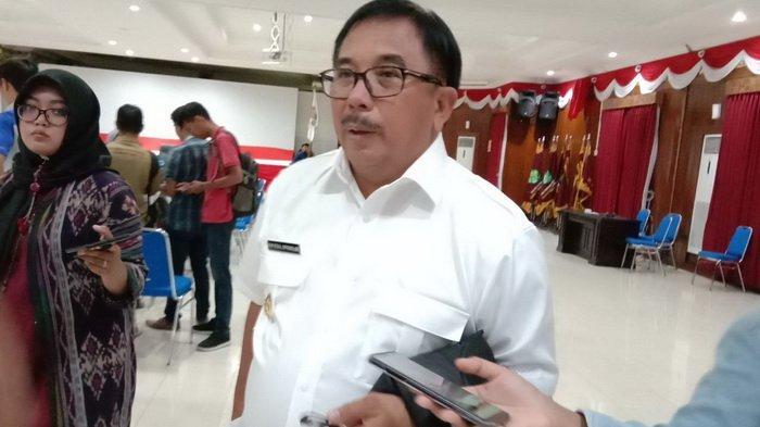 Jokowi Bakal Kunjungi Balikpapan di Agenda Raker Sekda se-Indonesia