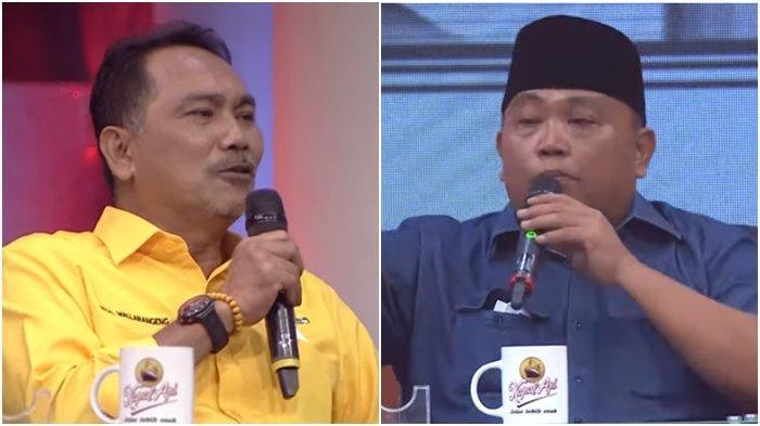 Rizal Mallarangeng Anggap Arief Poyuono tak Ngerti Quick Count, 'Aduh, Statistik Saya A, Mas'