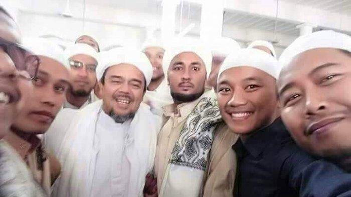 Kapolda Metro Jaya: Rizieq Hadapi Saja Proses Hukum, Selesai!