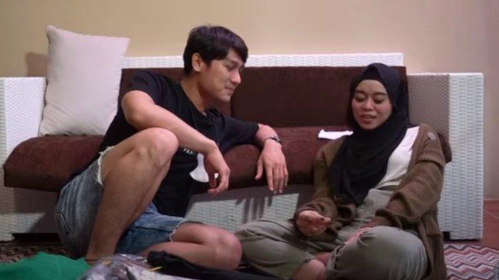 Diam-diam Rizky Billar Laporkan Akun Haters ke Polisi, Lesti Kejora Sudah Diperiksa sebagai Saksi