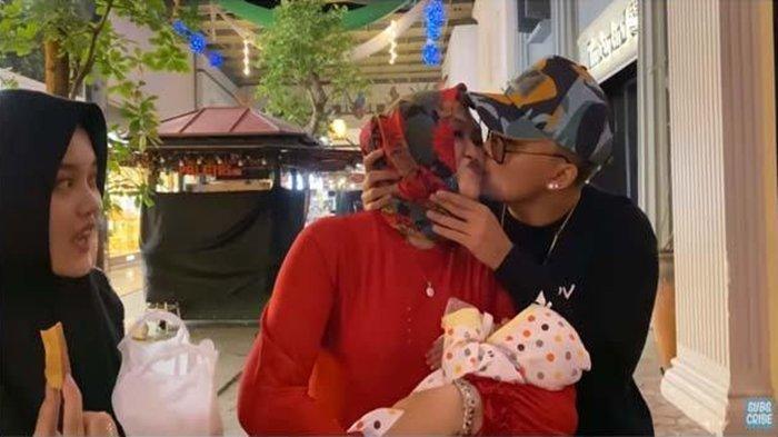 Mantan Istri Komedian Sule Wafat, Netizen Iba Dengan Bayi Lina dan Tedy, Bagaimana Nasibnya Kelak