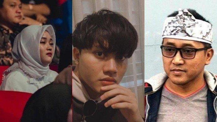 Babak Baru Warisan Lina untuk Anak Sule, Teddy Sebut Tak Ambil Bagian, Cuma untuk Masa Depan Bintang