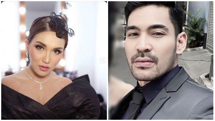 Di Momen Nikah Atta dan Aurel, Robby Purba Tunjuk Ayu Ting Ting Sebagai Calon Istri, Anwar BAB Kaget