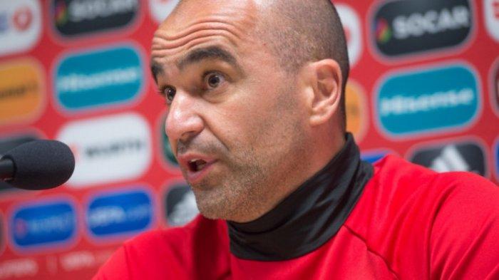 Pelatih Timnas Belgia Berulang Tahun ke 43, Laga Melawan Timnas Inggris Bakal Jadi Kado Manis?