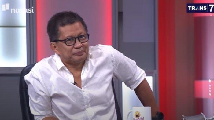 Rocky Gerung Ungkap Sesuatu yang Harus Dilarang dari FPI, Bukan Malah Dibubarkan Pemerintah Jokowi