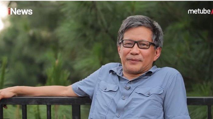 Rocky Gerung Enggan Klarifikasi Ucapannya yang Dianggap Menghina Presiden, PDIP Ambil Jalan Ini