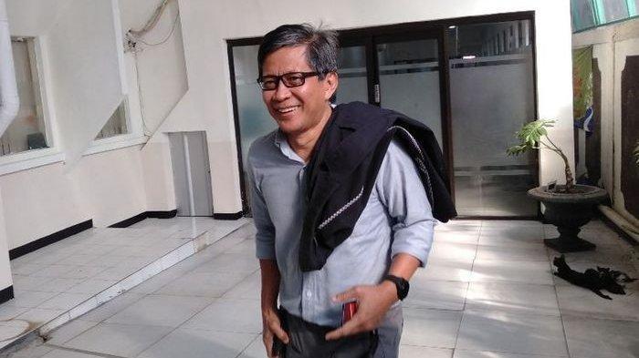 Rocky Gerung Curigai Ada Intelijen China Merangkap Sebagai TKA: Itu Doktrin, Perintah Ideologi