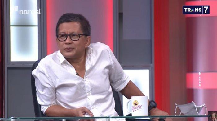 Rocky Gerung Nilai Bintang Emon dan Abdur Arsyad Layak Jadi Staf Khusus Eks Panglima TNI di KSP