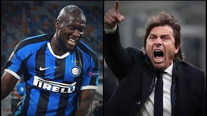 TERNYATA Sosok Ini Ubah Lukaku dari Pesakitan Man United jadi Monster di Inter Milan, Bukan Lautaro!