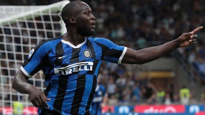Reaksi Tifosi Inter Milan Soal Rasisme yang Menimpa Romelu Lukaku, Bela Fans Cagliari
